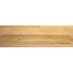 Large Rustic Blue Stain...