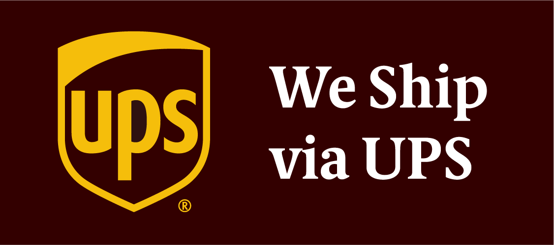 Shipping with UPS Ground